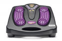 Choose Any One Of 13 Different Massage Settings; Select The Desired Speed Setting Or Choose One Of The 7 Auto Programs.